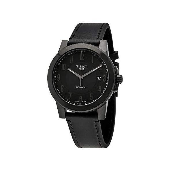 ティソ 腕時計 TISSOT T0984073605200 ウォッチ メンズ 男性用 Tissot Mens Gentleman Swissmatic - T0984073605200