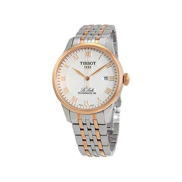 ティソ 腕時計 TISSOT T006.407.22.033.00 ウォッチ メンズ 男性用 Tissot T-Classic Automatic Silver Dial Mens Watch T006.407.22.033.00