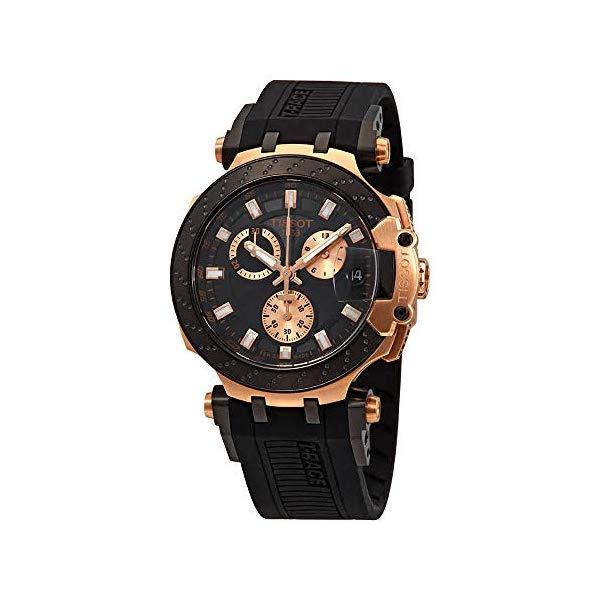 ティソ 腕時計 TISSOT T1154173705100 ウォッチ Tレース TISSOT T-Race Chrono T115.417.37.051.00