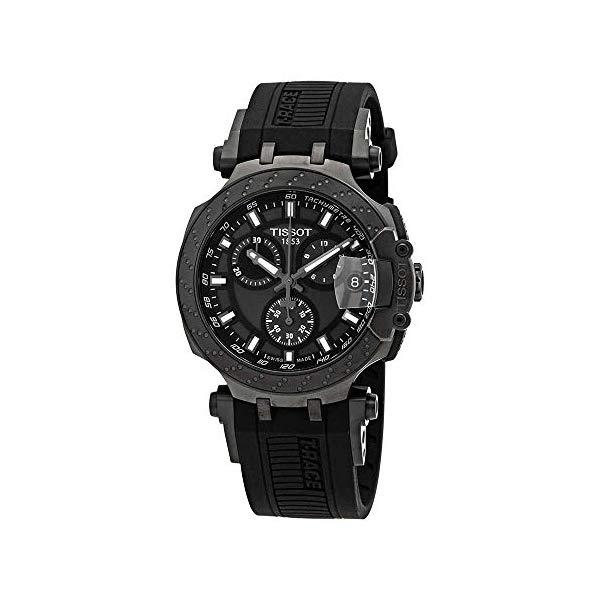 ティソ 腕時計 TISSOT T1154173706103 ウォッチ Tレース TISSOT T-Race Chrono T115.417.37.061.03