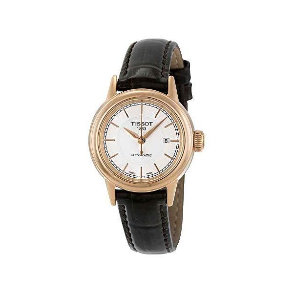 ティソ 腕時計 TISSOT T0852073601100 ウォッチ Tissot Carson Automatic