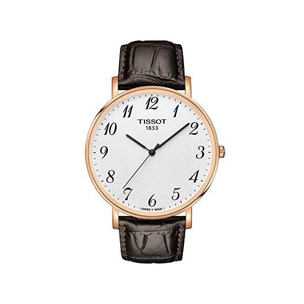 ティソ 腕時計 TISSOT T1096103603200 ウォッチ Tissot Analogue Quartz T1096103603200
