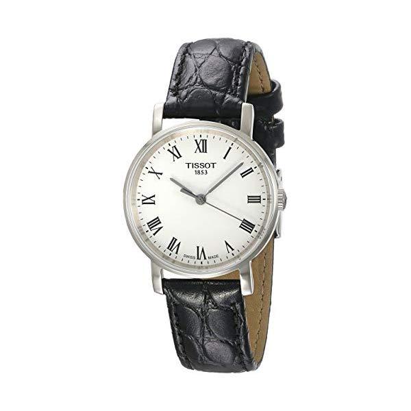 ティソ 腕時計 TISSOT T1094101603300 ウォッチ メンズ 男性用 Tissot Mens Everytime Medium - T1094101603300