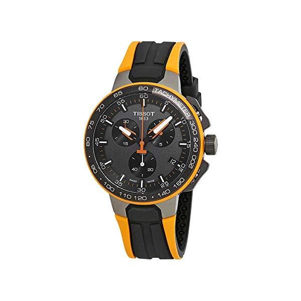 ティソ 腕時計 TISSOT T1114173744104 ウォッチ Tレース メンズ 男性用 Tissot Mens T-Race Cycling - T1114173744104
