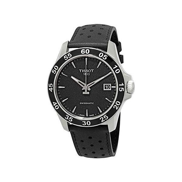 ティソ 腕時計 TISSOT T008.217.16.111.00 ウォッチ メンズ 男性用 Tissot Mens V8 Gent Auto - T1064071605100