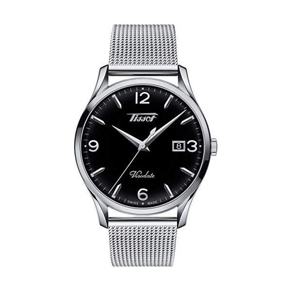 ティソ 腕時計 TISSOT T1164101105700 ウォッチ メンズ 男性用 Tissot Mens Heritage Visodate - T1184101105700