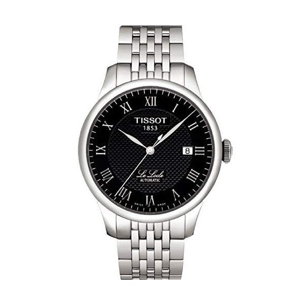 ティソ 腕時計 TISSOT T41.1.483.53 ウォッチ Tissot Le Locle Auto Stainless Steel Watch T41148353