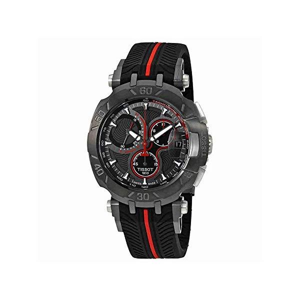 ティソ 腕時計 TISSOT T0924173706700 ウォッチ Tレース Tissot T-Race Moto GP T092.417.37.067.00