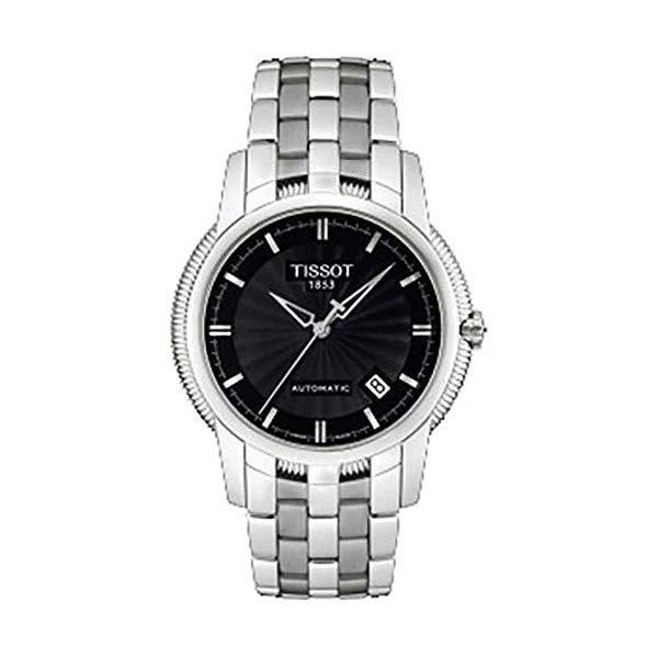 ティソ 腕時計 TISSOT T97.1.483.51 ウォッチ メンズ 男性用 Tissot Ballade III Automatic Men's Watch T97.1.483.51