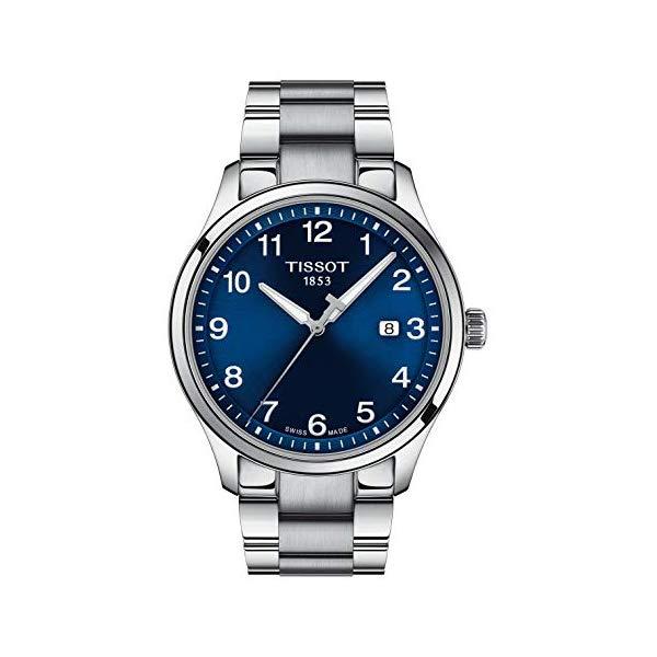 ティソ 腕時計 TISSOT T116.410.11.047.00 ウォッチ メンズ 男性用 Tissot Mens Gents XL Classic Watch T1164101104700