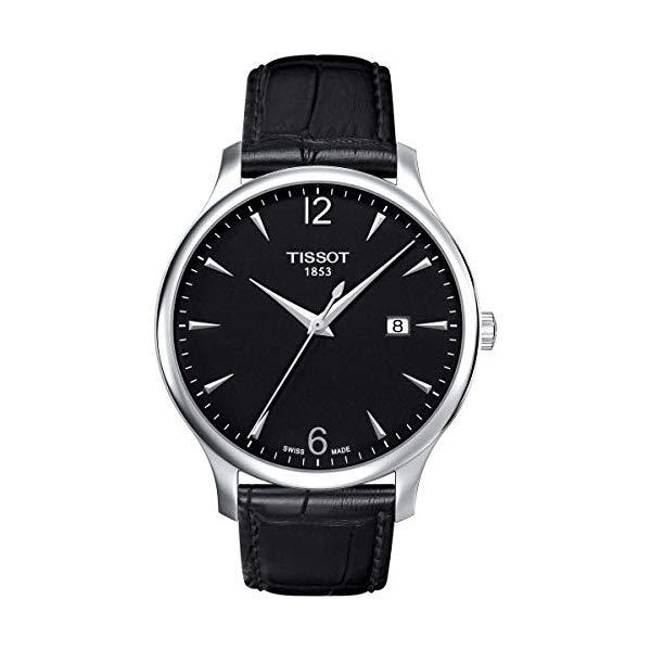 ティソ 腕時計 TISSOT T0636101605700 ウォッチ TISSOT Tradition
