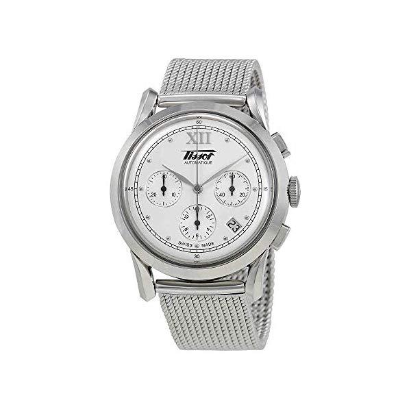 ティソ 腕時計 TISSOT T66178233 ウォッチ メンズ 男性用 Tissot Mens Heritage 1948 - T66178233