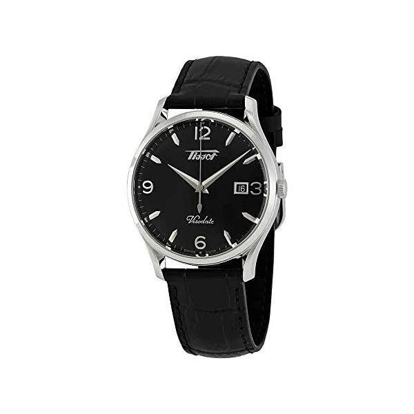 ティソ 腕時計 TISSOT T1164101603700 ウォッチ メンズ 男性用 Tissot Mens Heritage Visodate - T1184101605700