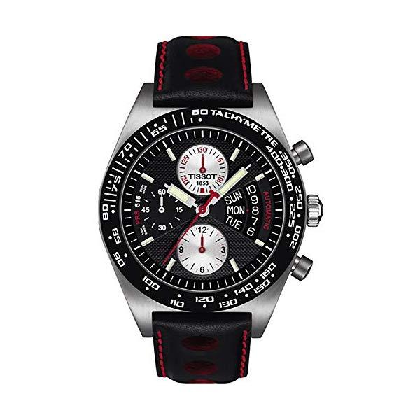 ティソ 腕時計 TISSOT T021.414.26.051.00 ウォッチ メンズ 男性用 Tissot PRS516 Automatic Chronograph 42mm Mens Watch T021.414.26.051.00