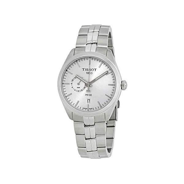 ティソ 腕時計 TISSOT T101.452.11.031.00 ウォッチ メンズ 男性用 Tissot Men's PR100 Watch T1014521103100