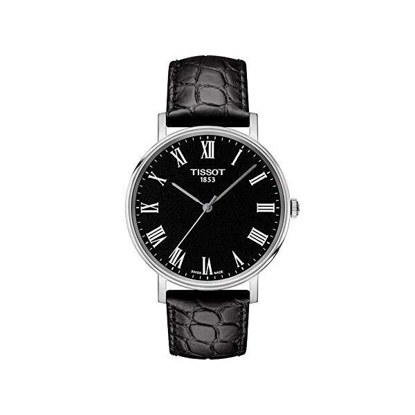 ティソ 腕時計 TISSOT T1094101605300 ウォッチ メンズ 男性用 Tissot Mens Everytime Medium - T1094101605300