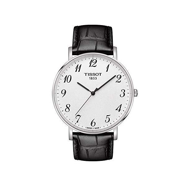 ティソ 腕時計 TISSOT T1096101603200 ウォッチ Tissot Analogue Quartz T1096101603200