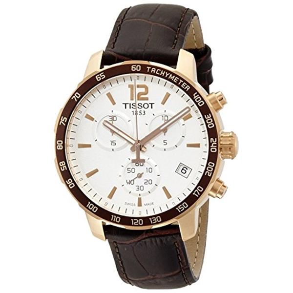 """ティソ Tissot 腕時計 メンズ 時計 TISSOT watch Quickstar T0954173603700 Men""""s [regular imported goods]"""