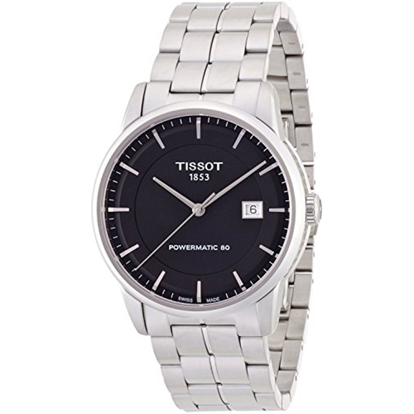 ティソ Tissot 腕時計 メンズ 時計 TISSOT watch Luxury Automatic T0864071105100 Men's [regular imported goods]