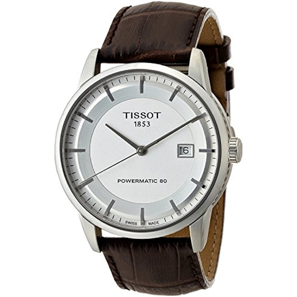ティソ Tissot 腕時計 メンズ 時計 TISSOT watch Luxury Automatic T0864071603100 Men's [regular imported goods]