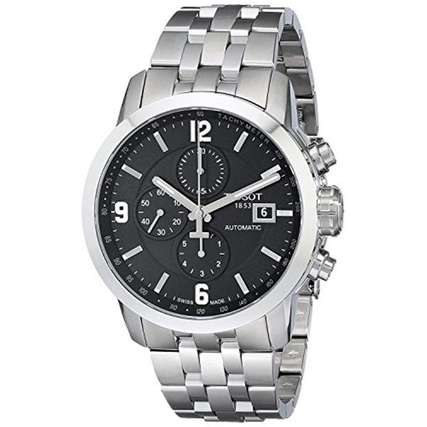 ティソ Tissot 腕時計 メンズ 時計 TISSOT watch PRC200 Autochrono T0554271105700 Men's [regular imported goods]