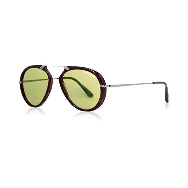 トムフォード サングラス TOM FORD FT0473-52N Tom Ford Women's Designer Sunglasses, Dark Havana