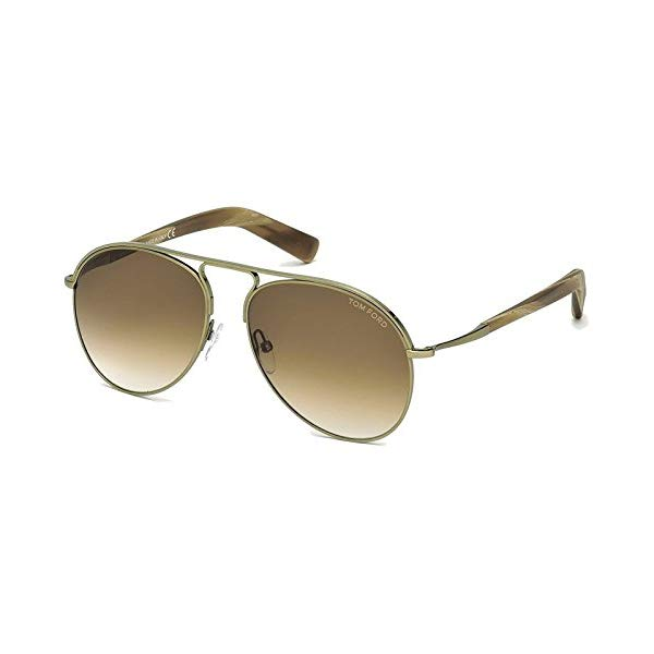 トムフォード サングラス TOM FORD FT0448 Tom Ford FT0448 Cody Men's Sunglasses TF448