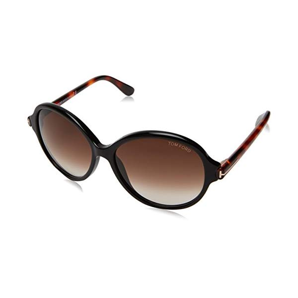トムフォード サングラス TOM FORD Tom Ford Women's Milena Size: 59-15-140 Color: Black/Other