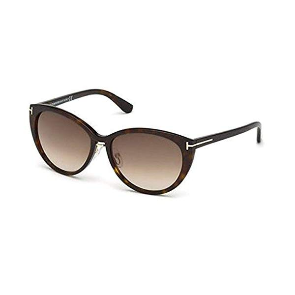 トムフォード サングラス TOM FORD FT0345 Tom Ford Sunglasses TF 345 FT0345 52F dark havana / gradient brown