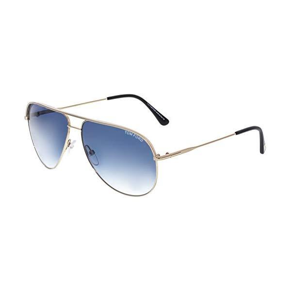トムフォード サングラス TOM FORD FT0466 Tom Ford Mens Men's Erin 61Mm Sunglasses