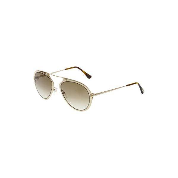トムフォード サングラス TOM FORD FT0508A Tom Ford Womens Men's Dashel 53Mm Sunglasses