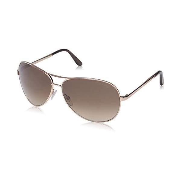 トムフォード サングラス TOM FORD FT0035 Tom Ford Charles FT0035 Sunglasses