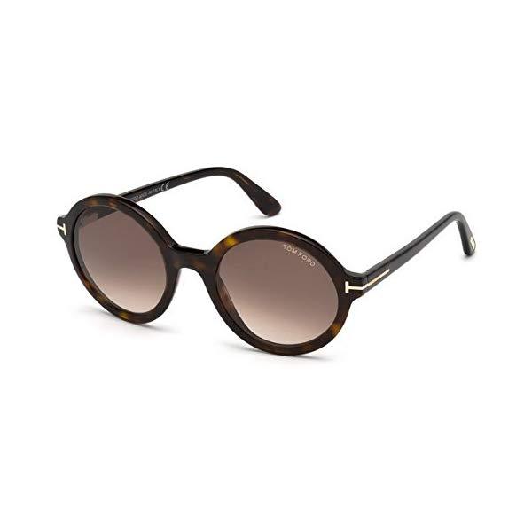 トムフォード サングラス TOM FORD FT0602 Tom Ford sunglasses Nicolette-02 (TF-0602 052) - lenses