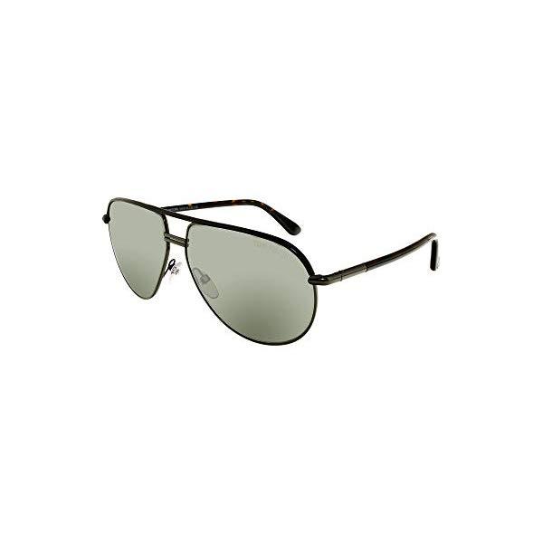 トムフォード サングラス TOM FORD FT0285 TOM FORD Sunglasses FT0285 52F Havana 61MM