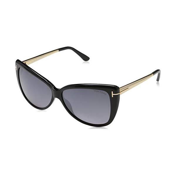 トムフォード サングラス TOM FORD FT0512 5901C Tom Ford Womens Women's Reveka 59Mm Sunglasses
