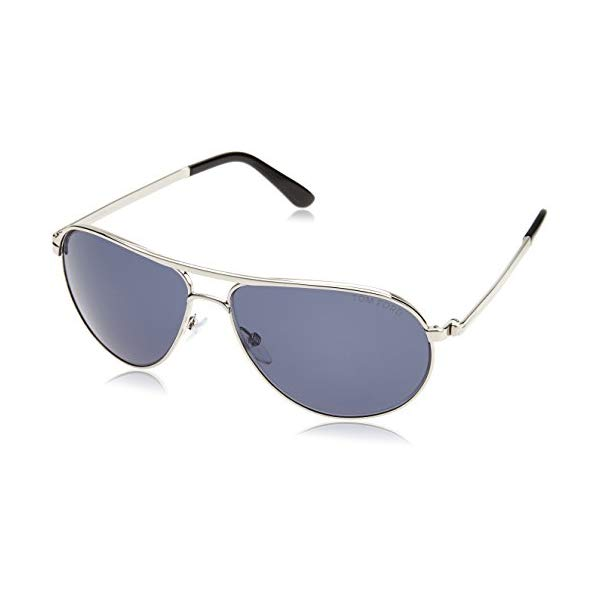 トムフォード サングラス TOM FORD FT0144 Tom Ford Marko Aviator Sunglasses FT0144 58
