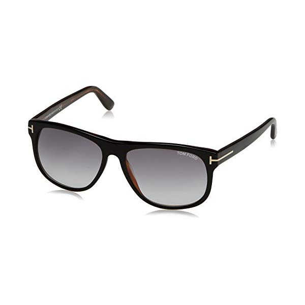 トムフォード サングラス TOM FORD FT0236 145 05B Tom Ford Olivier FT0236 Sunglasses