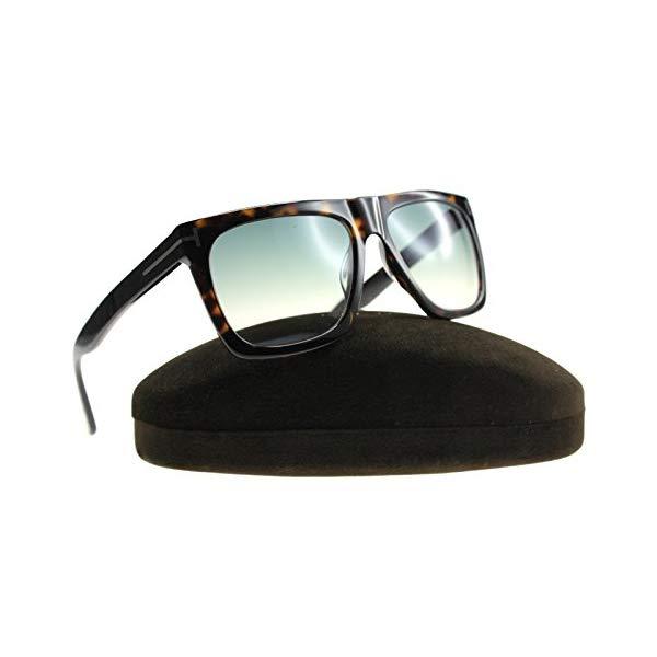 トムフォード サングラス TOM FORD FT0513 Tom Ford Sunglasses 0513 Morgan 52W Dark Havana Blue Gradient
