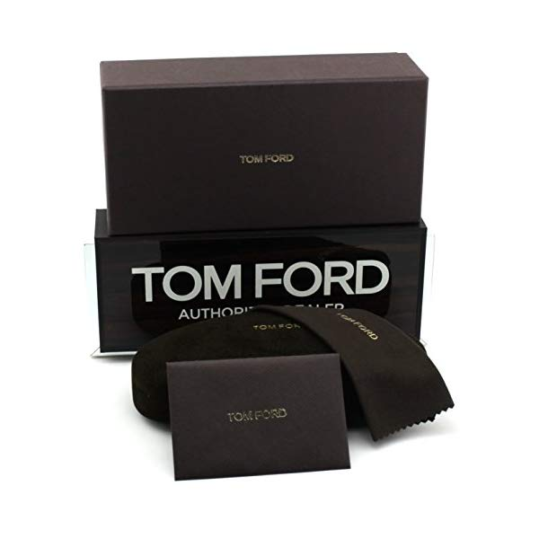 トムフォード サングラス TOM FORD ケースのみ New Original Tom Ford Sunglasses Eyeglasses Case