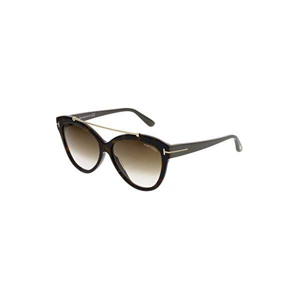 トムフォード サングラス TOM FORD FT0518 Tom Ford Womens Women's Livia 58Mm Sunglasses