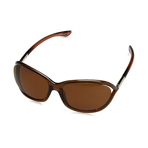 トムフォード サングラス TOM FORD Polarized FT0008 48H Tom Ford Jennifer FT 0008 sunglasses