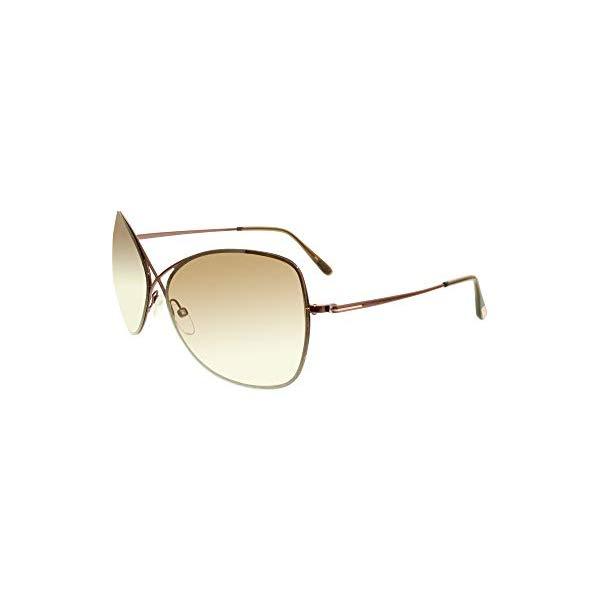 トムフォード サングラス TOM FORD TF250 Tom Ford Colette FT0250 Sunglasses