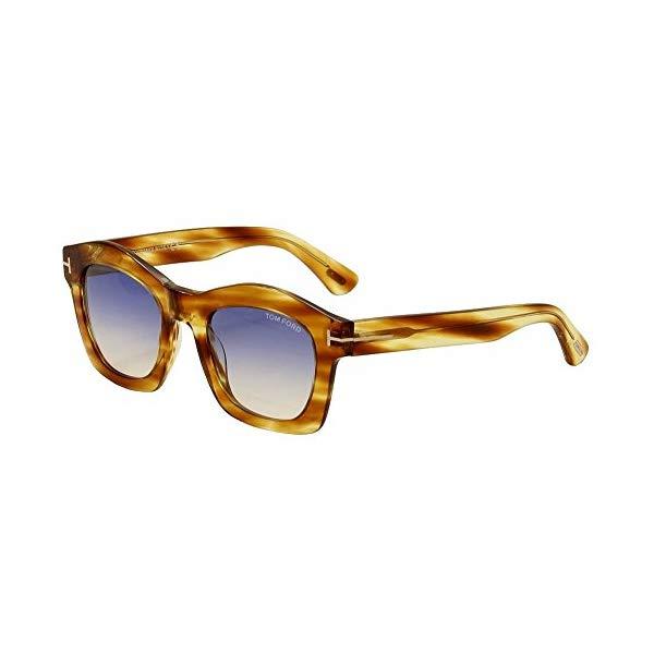 トムフォード サングラス TOM FORD TF431 Greta Tom Ford TF431 Greta Fashion Frames FT0431 Sunglasses