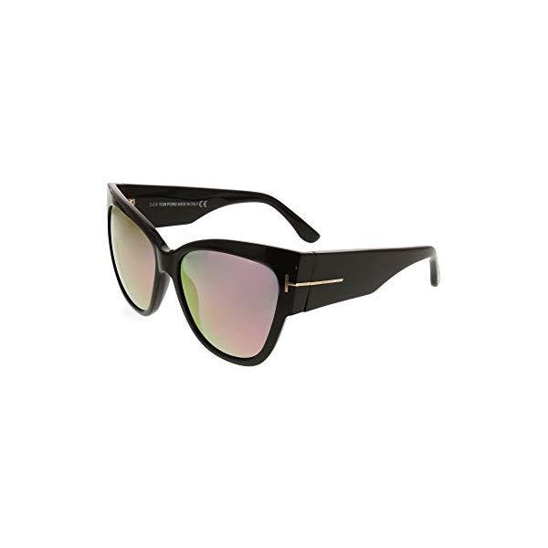 トムフォード サングラス TOM FORD TF371 Anoushka Tom Ford TF371 Cateye Sunglasses Anoushka FT371
