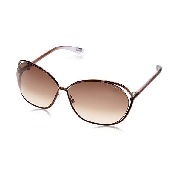トムフォード サングラス TOM FORD FT0157 Tom Ford Carla FT0157 Sunglasses