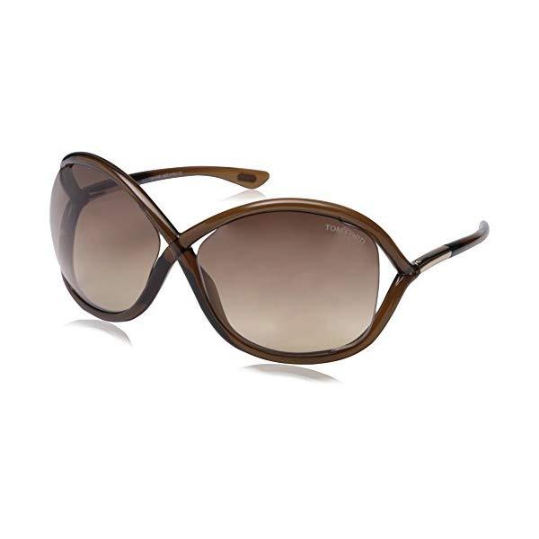 トムフォード サングラス TOM FORD Tom Ford Authentic Sunglasses: Whitney TF9