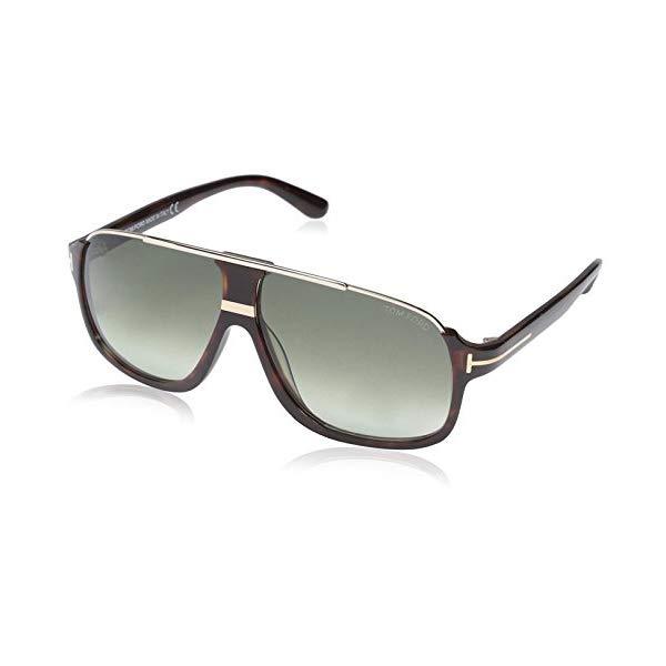 トムフォード サングラス TOM FORD FT0335 Tom Ford Women's TF0335 Sunglasses, Havana/Other