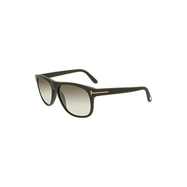 トムフォード サングラス TOM FORD FT0236 OLIVIER Tom Ford Mens Oliver Sunglasses (FT0236) Acetate