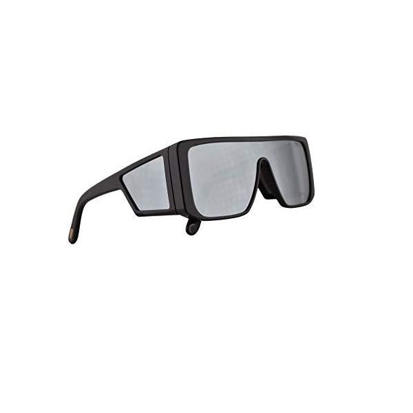 トムフォード サングラス TOM FORD FT0710 Tom Ford FT0710 Atticus Sunglasses Shiny Black w/Smoke Mirror Lens 01C FT710 TF 710 TF710