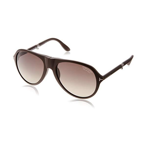 トムフォード サングラス TOM FORD FT0381 Tom Ford FT0381/S Sunglasses Color 60B